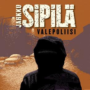 Cover for Valepoliisi