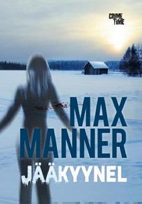 Cover for Jääkyynel