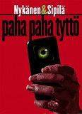 Cover for Paha paha tyttö