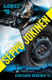 Cover for Ajomies