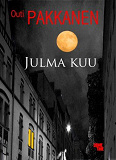 Cover for Julma kuu