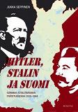 Cover for Hitler, Stalin ja Suomi