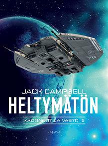 Cover for Heltymätön