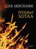 Cover for Puolikas sotaa