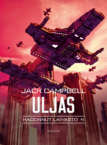 Cover for Uljas