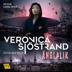 Cover for Änglalik