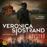 Cover for Arvsynd