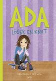 Cover for Ada löser en knut