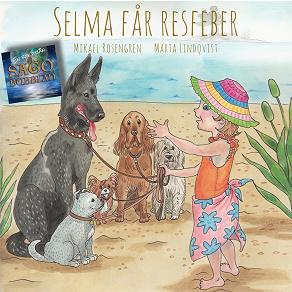 Cover for Selma får resfeber