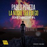Cover for La noche del fuego
