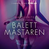 Cover for Balettmästaren - erotisk novell