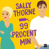 Cover for 99 procent min