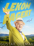 """Cover for """"Lekom fagert..."""""""