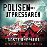 Cover for Polisen och utpressaren