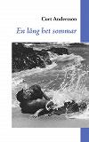 Cover for En lång het sommar