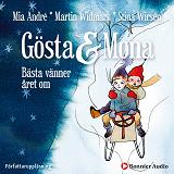 Cover for Gösta och Mona : Bästa vänner året om