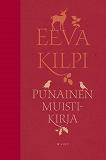 Cover for Punainen muistikirja