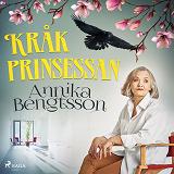 Cover for Kråkprinsessan