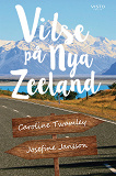 Cover for Vilse på Nya Zeeland