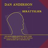Cover for Dan Andersson: Berättelser