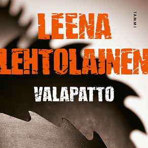 Cover for Valapatto