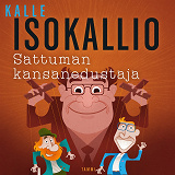 Cover for Sattuman kansanedustaja