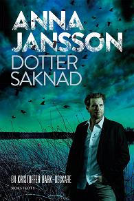 Cover for Dotter saknad