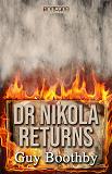 Cover for Dr Nikola Returns