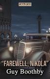 "Cover for ""Farewell Nikola"""