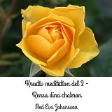 Cover for Kreativ meditation - del 2