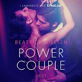 Cover for Power couple - erotisk novell