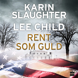 Cover for Rent som guld