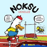 Cover for Noksu urheilee
