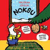 Cover for Hauskaa joulua, Noksu
