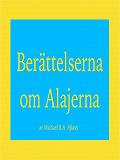 Cover for Berättelserna om Alajerna