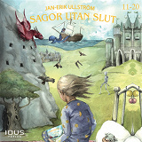 Cover for Sagor utan slut, saga 11-20
