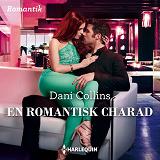 Cover for En romantisk charad