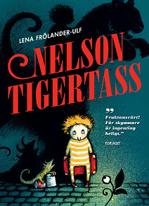Cover for Nelson Tigertass