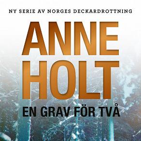Cover for En grav för två
