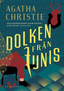 Cover for Dolken från Tunis