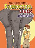 Cover for Djurdoktorn: Linus och Raja