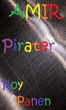 Cover for AMIR Pirater