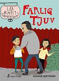 Cover for Farlig tjuv