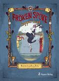 Cover for Fröken Spöke hoppar högt