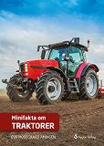 Cover for Minifakta om traktorer