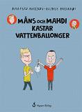 Cover for Måns och Mahdi kastar vattenballonger