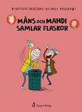 Cover for Måns och Mahdi samlar flaskor