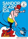Cover for Sandor slash Ida (lättläst)