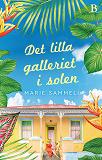 Cover for Det lilla galleriet i solen