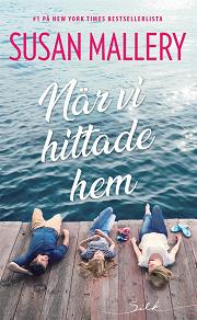 Cover for När vi hittade hem